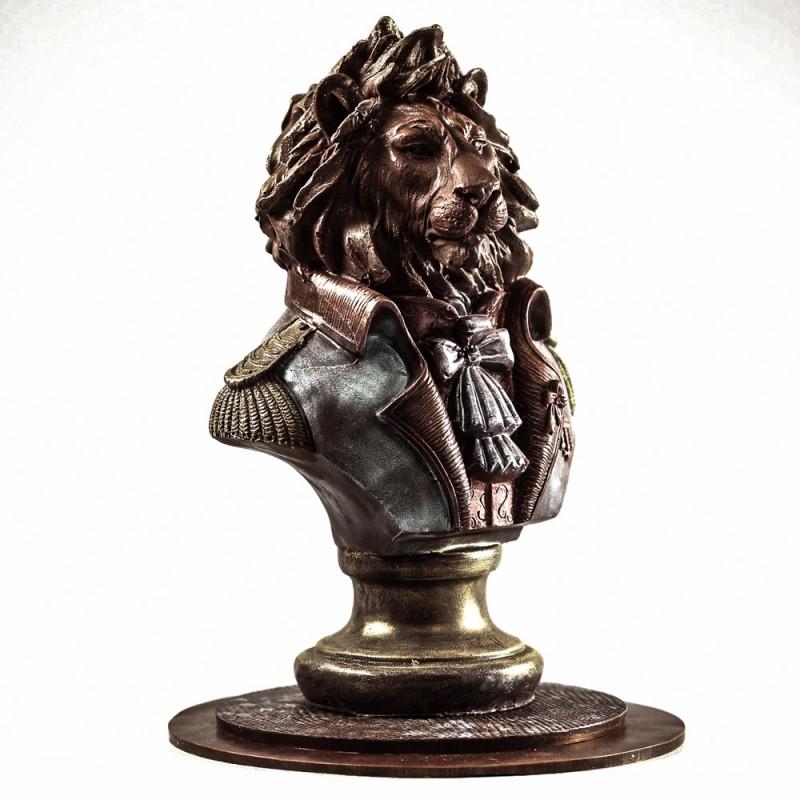 Louis XIV (Barry Callebaut)