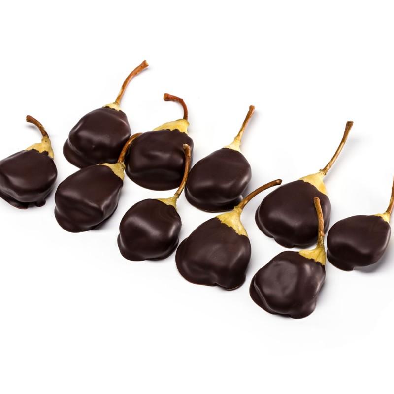 Груша в шоколаде от 10 кг