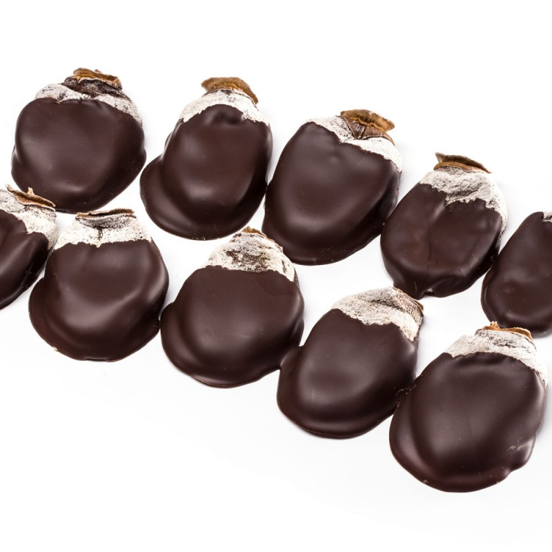 Хурма в шоколаде от 10 кг