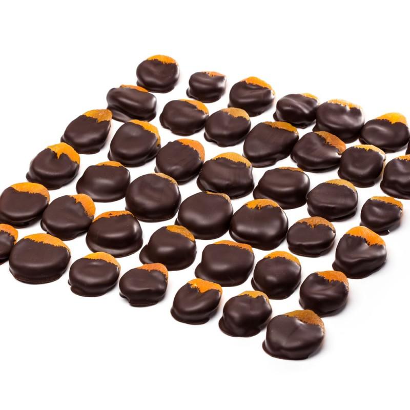 Курага в шоколаде от 40 кг
