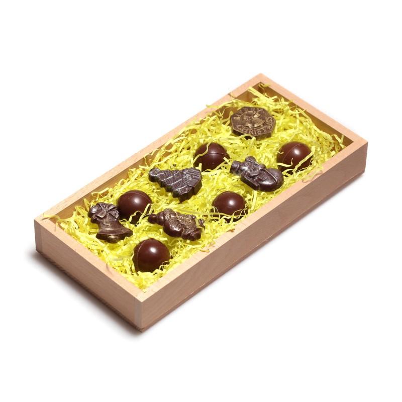 Подарки из шоколада вологда 49