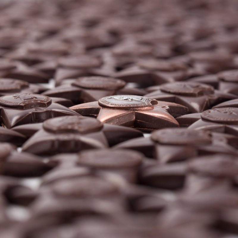 Шоколадный орден