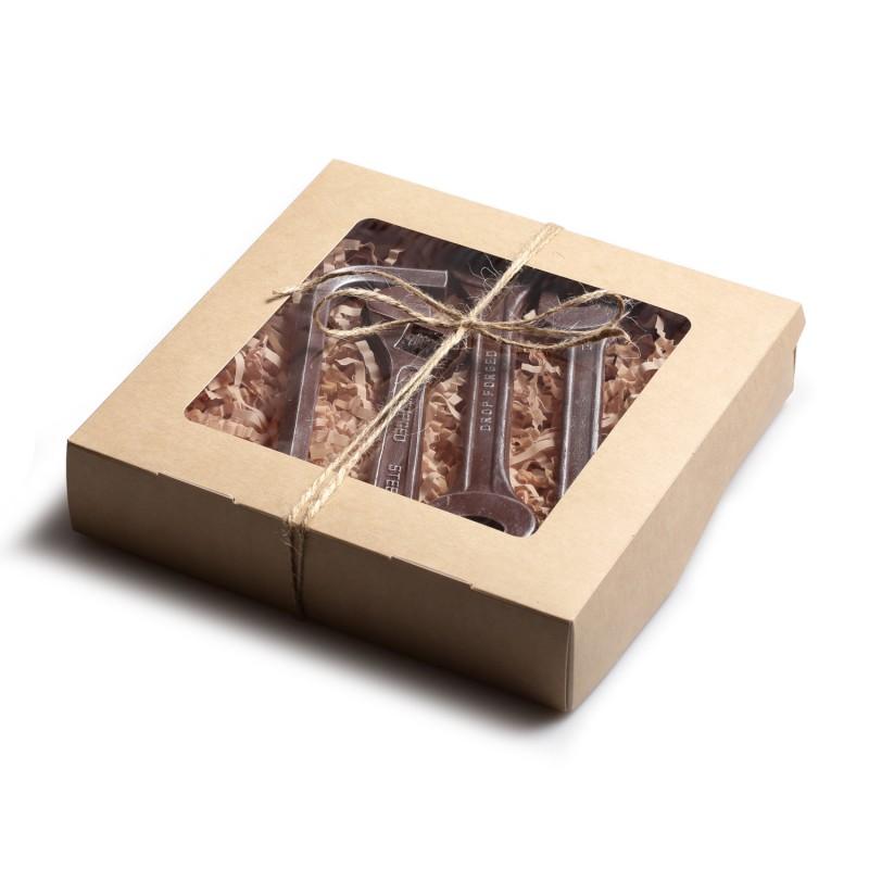 Набор шоколадных инструментов № 68
