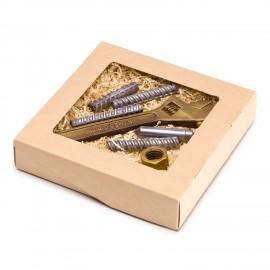 Шоколадный набор для строителей