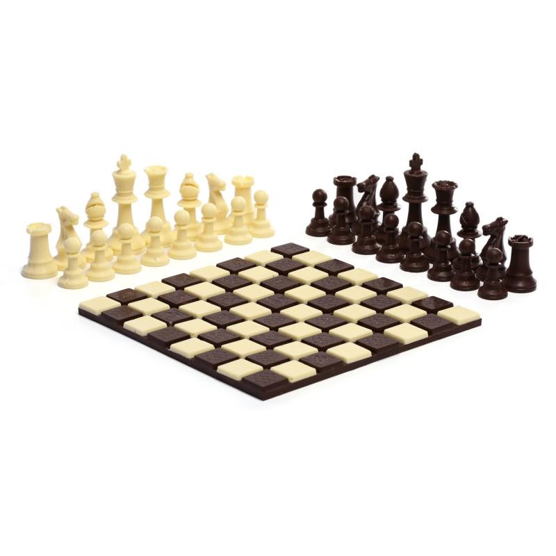Шахматы от 5 штук