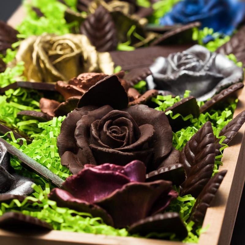 Розы от 10 штук