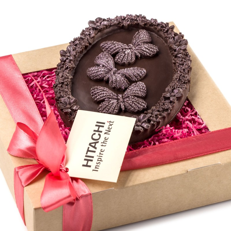 Открытка из шоколада мк, картинки