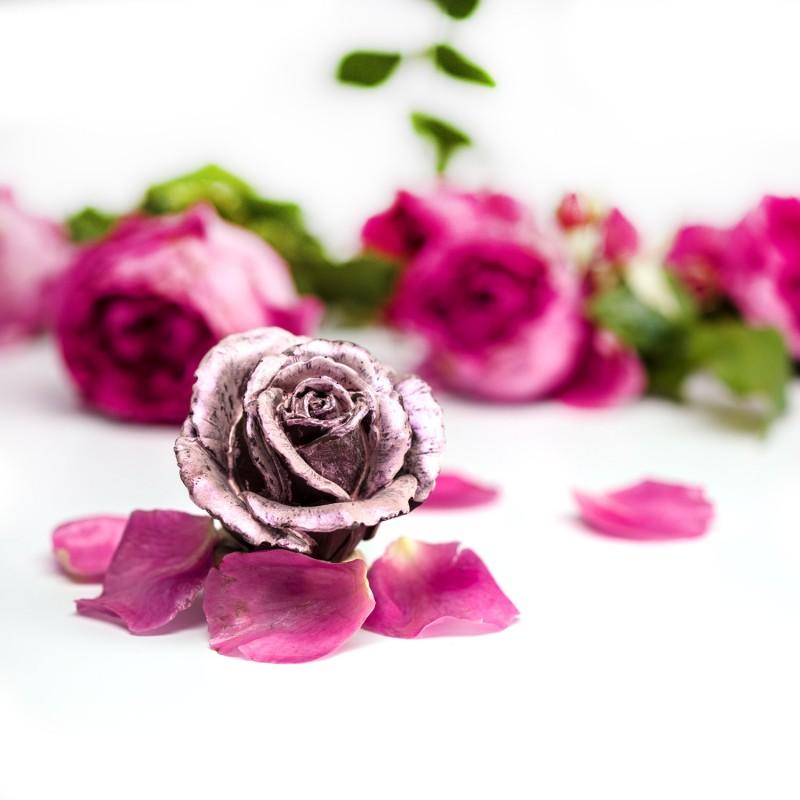 Форма розы