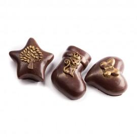 Набор шоколадных игрушек