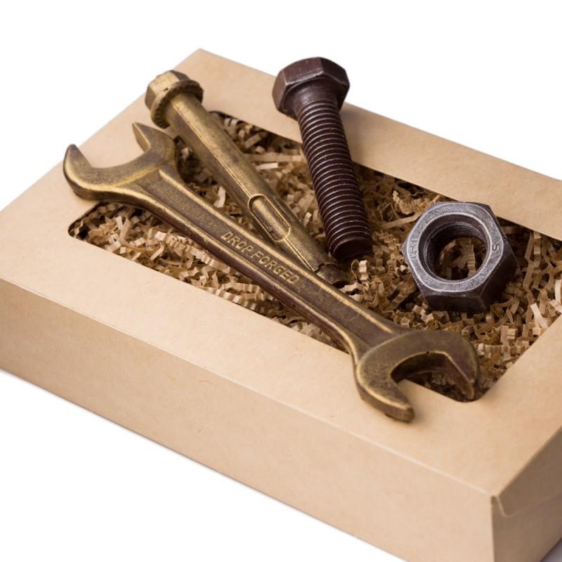 Ключ болт гайка и анкер (розничная цена)