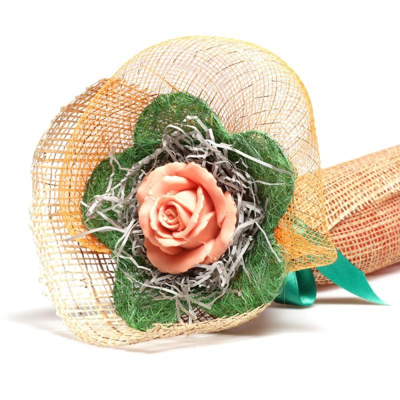 Роза для учителя