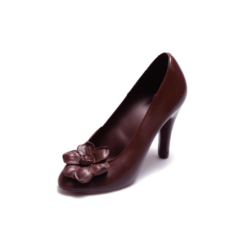 Шоколадная туфля