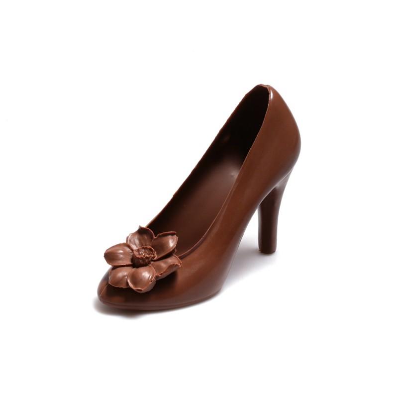 Шоколадная туфля № 3