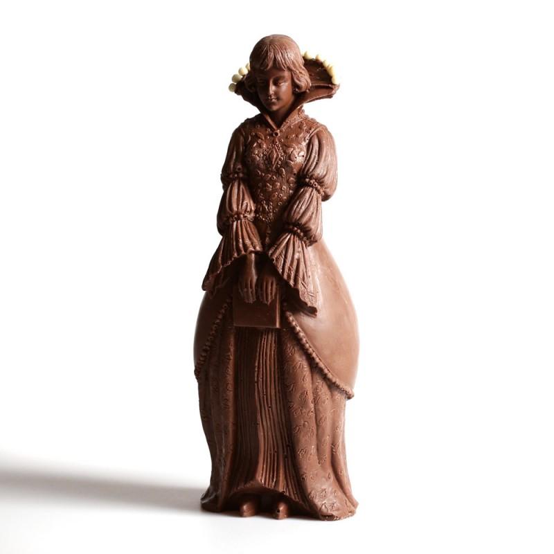 Шоколадная принцесса