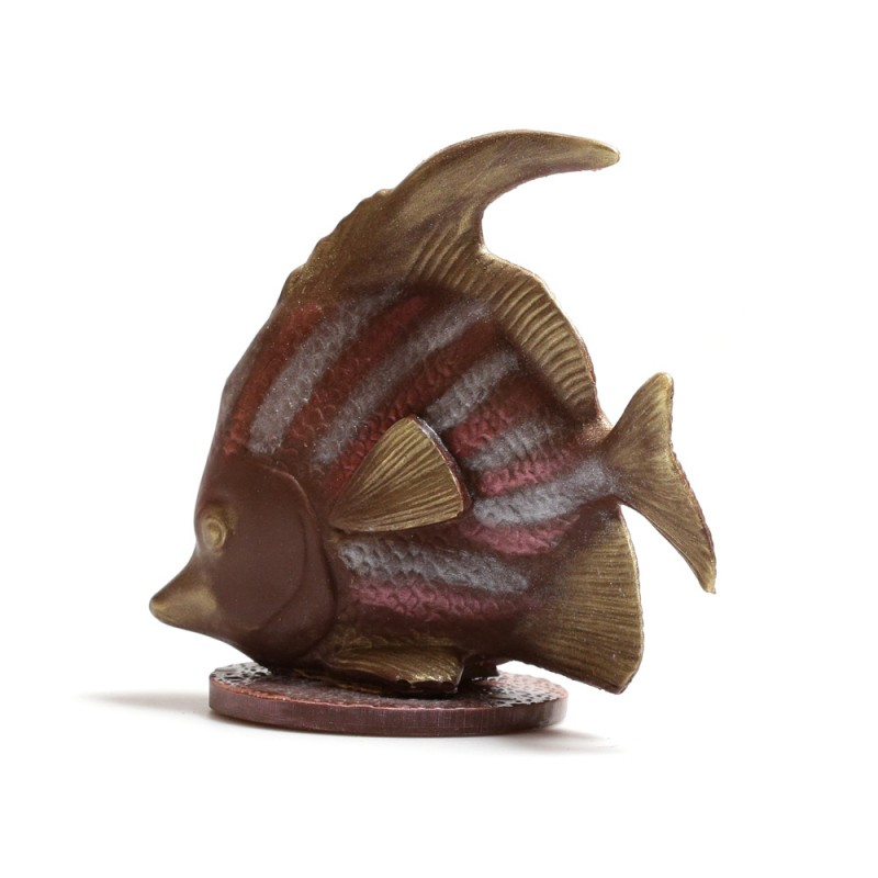 Шоколадная рыба ангел (СПЕЦ ЦЕНА)