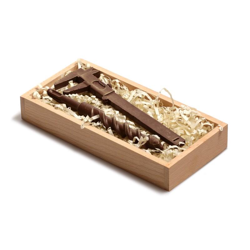 Набор шоколадных инструментов № 24