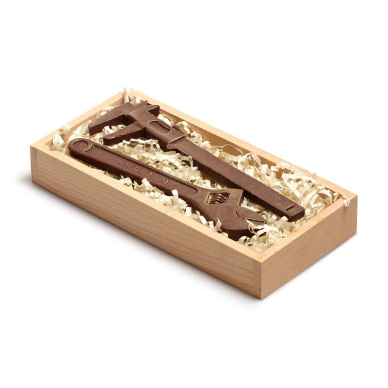 Набор шоколадных инструментов № 25