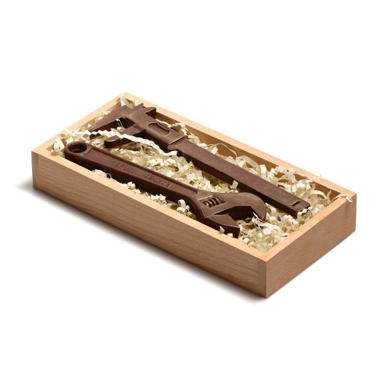 Набор шоколадных инструментов № 26