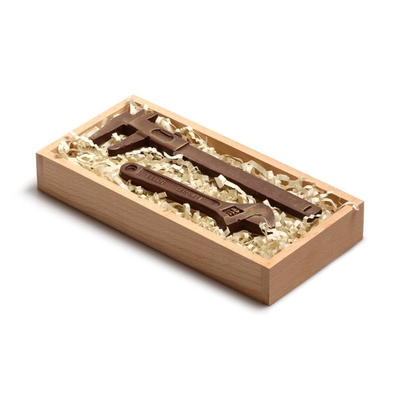 Набор шоколадных инструментов № 27