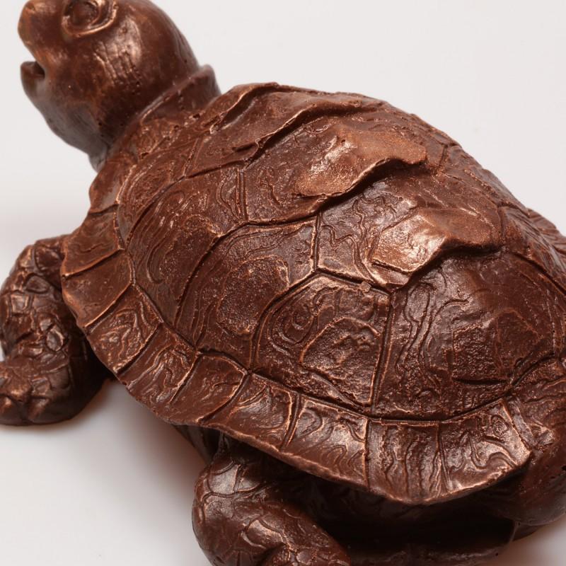 Шоколадная черепаха