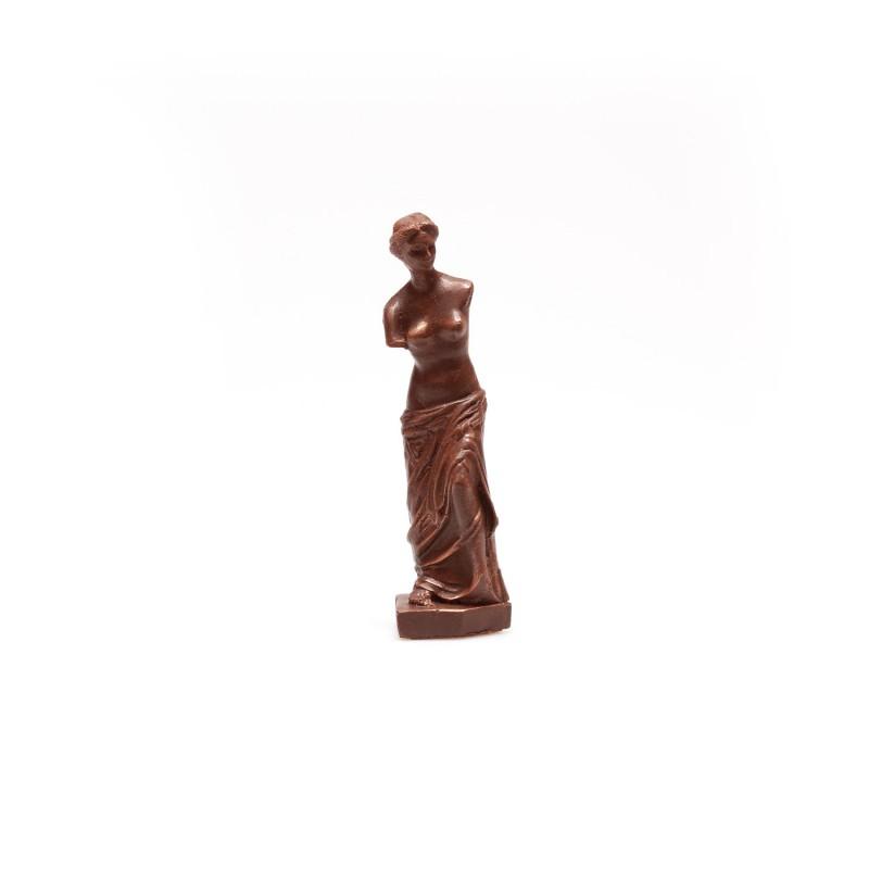 Шоколадная Венера Милосская