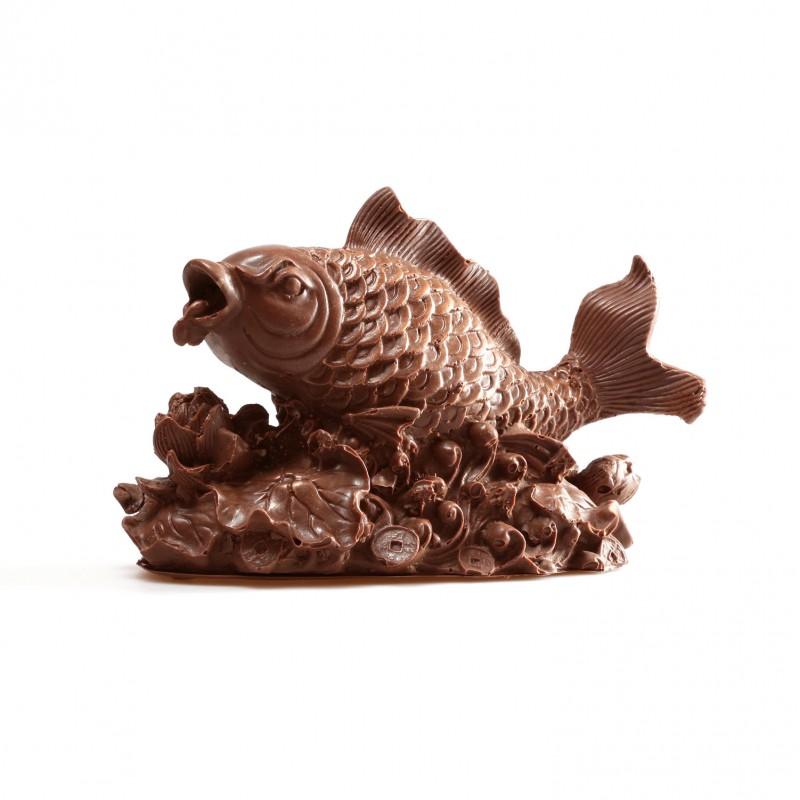 Золотая рыбка (Belgium)
