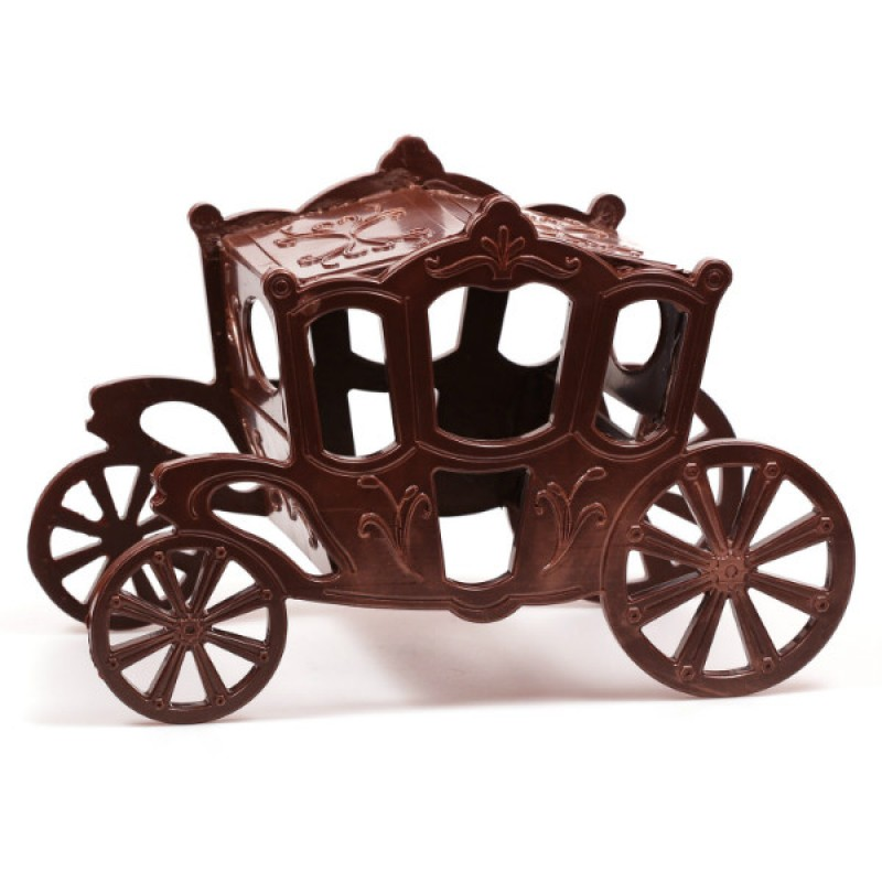 Шоколадная карета