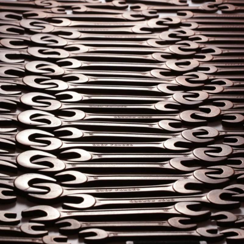 Тираж ключей для машиностроителей