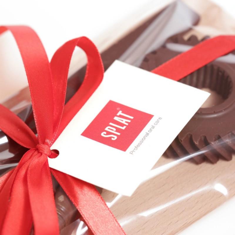 Подарки партнерам по бизнесу учет