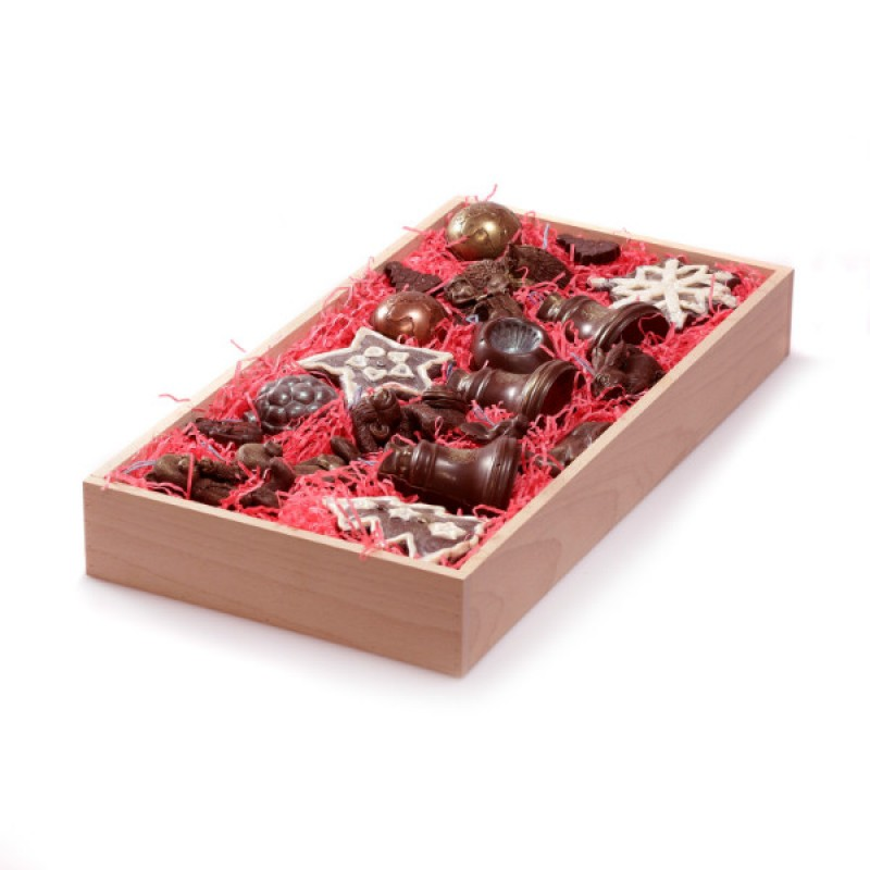 Корпоративные подарки из шоколада 31