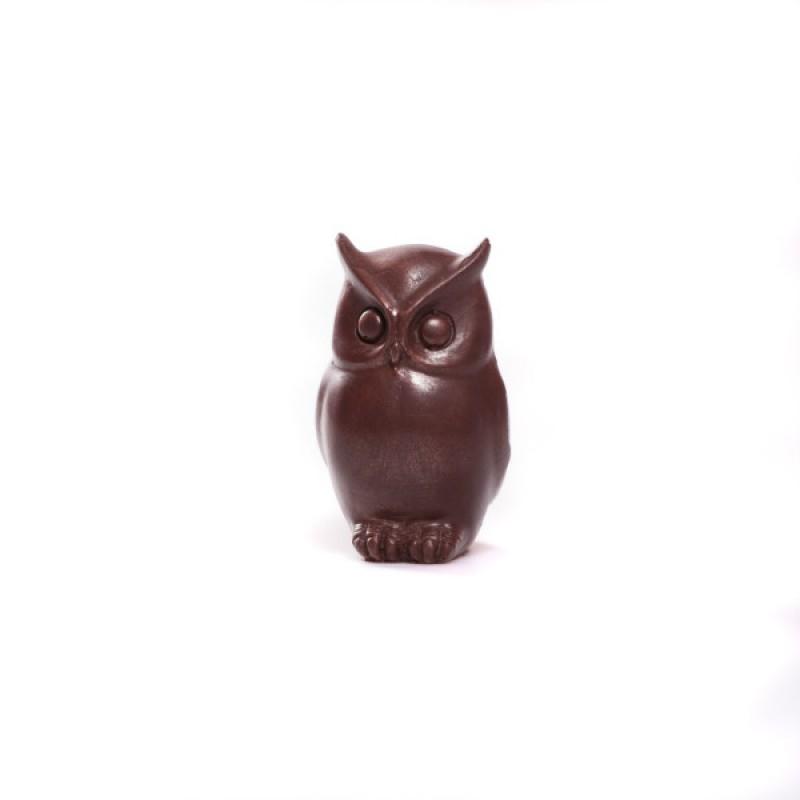 Шоколадная Сова