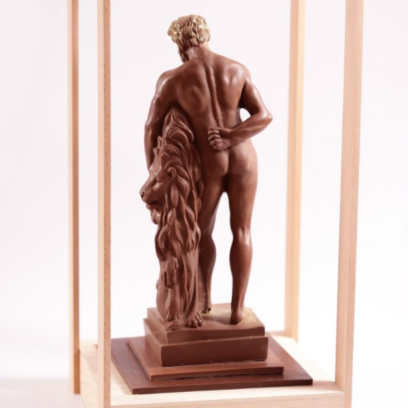 Шоколадный Геракл