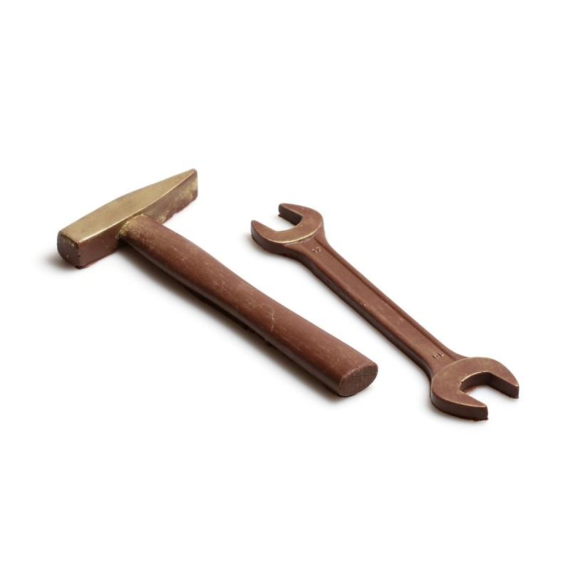 Набор шоколадных инструментов № 14