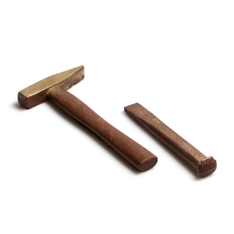 Набор шоколадных инструментов № 16