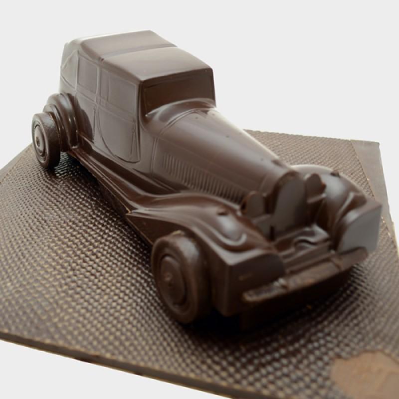 Шоколадный роллс-ройс