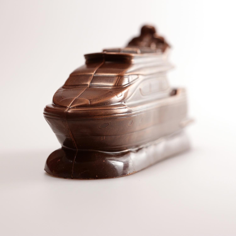 Шоколадные подарки со смыслом